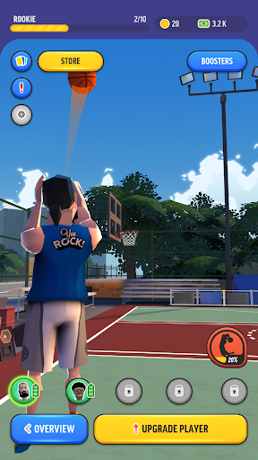 Basketball Legends Tycoon - Idle Sports Manager apkpoly screenshots 1