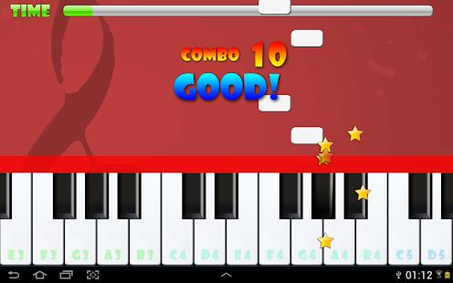 Piano Master 2 4.0.2 Screenshots 14