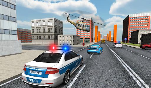 Police Car Driver  Screenshots 3