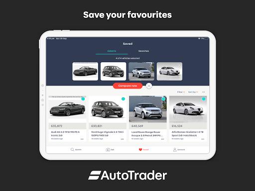 Auto Trader: Buy new & used cars. Search car deals apktram screenshots 20