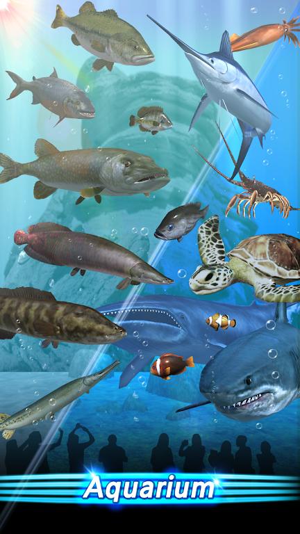 Fishing Season : River To Ocean poster 3