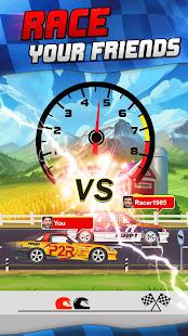 P2R Power Rev Racing - JDM Drag Racing