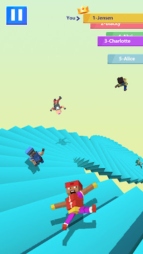 Rolling Stairs Master 1.0.0 screenshots 10