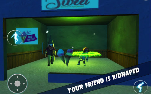 Hello Ice Scream Scary Neighbor - Horror Game  Pc-softi 5