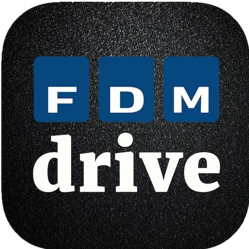FDM drive