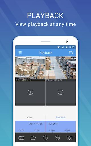 EZView 2.26.0 Screenshots 14