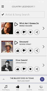 Country Legends 97.1