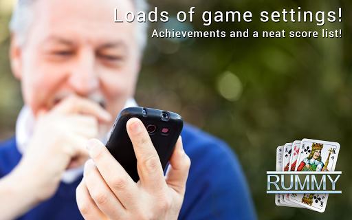 Rummy - free card game 3.1.60 screenshots 9