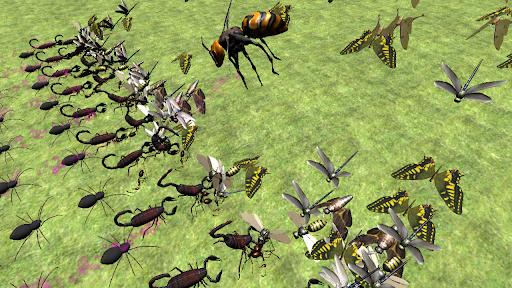 Bug Battle Simulator 3D 1.0.53 screenshots 6