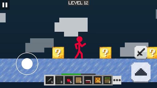 Stickman vs Multicraft: Lucky Block 1.0.3 screenshots 4