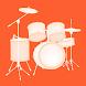 Kaboom - drum machine - Androidアプリ