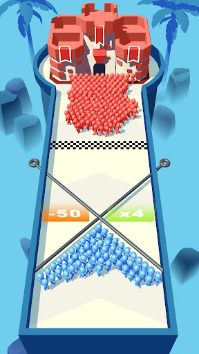 Crowd Pin screenshot 11