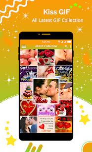 Kiss GIF 5