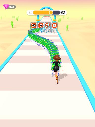 Cart Pusher 1.5 screenshots 9