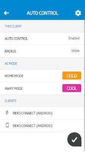 Beko Connect 1.6.2 Screenshots 6