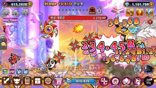 Devil Twins: VIP APK MOD (Astuce) screenshots 2