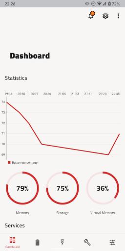 [ROOT] HEBF Battery Saver & Android Toolbox apktram screenshots 1