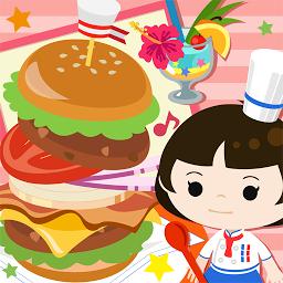 難しいけど面白いお手軽ゲーム モグ ピグのアバターでお料理ゲーム Androidゲームズ