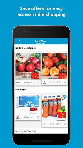 ClicFlyer: Weekly Offers, Promotions & Deals  Screenshots 5