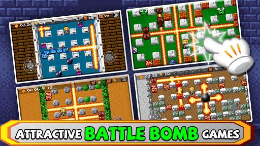 Bombsquad: Bomber Battle 1.2.2 screenshots 3