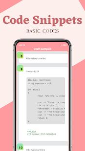 Learn Programming in C++ (2021)