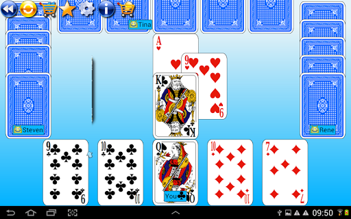 Klaverjas 1.53.3 screenshots 6