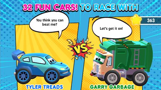 Fun Kids Cars  screenshots 4