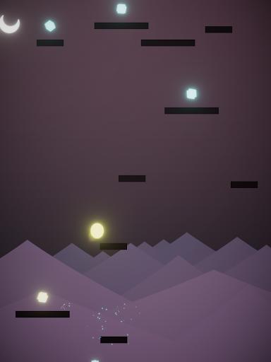 Hop Hop: Ball with Light  screenshots 15