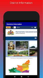 Karnataka State Emergency Contacts Other services