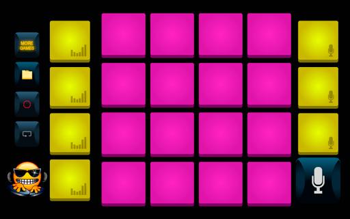 Create your Electronic Music (MP3 & WAV)  screenshots 3