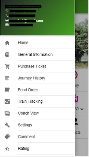Rail Sheba 0.2.6 Screenshots 5
