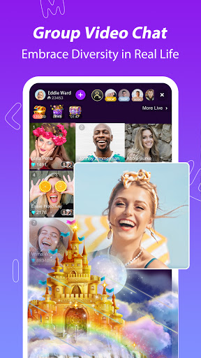 LiveMe Pro - Live Stream, Video Chat&Go Live! android2mod screenshots 5