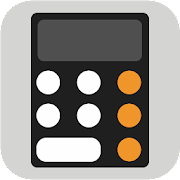 Calculator: simple calculator
