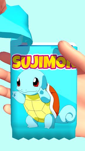 Sujimon: Trading Card Game  screenshots 6