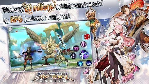 AVABEL Online RPG , Action-RPG  APK MOD (Astuce) screenshots 3