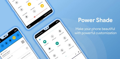 Power Shade Notification Panel Quick Settings By Treydev Inc More Detailed Information Than App Store Google Play By Appgrooves Personalization 8 Similar Apps 3 Review Highlights 19 879 Reviews