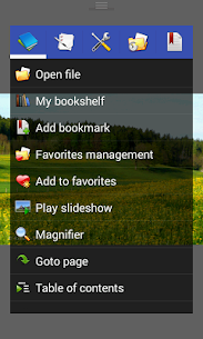 Perfect Viewer Mod Apk (Donate Features Unlocked) 4