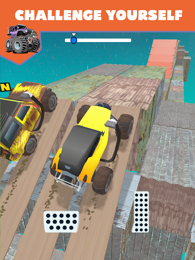 OffRoad Race modavailable screenshots 10