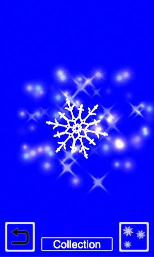 draw your own snowflake screenshot 2