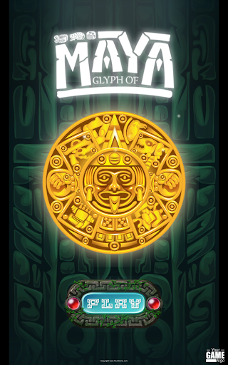 Glyph of Maya - Match 3 Puzzle  screenshots 24