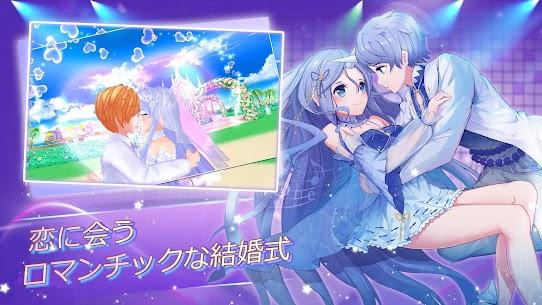 ラブドキドキ!約束の場所!Sweet Melody!v8.0 Mod Menu [Auto Dance] 5