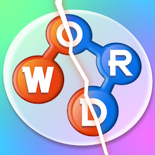 Word Land - Multiplayer Word Connect Puzzle Game icon