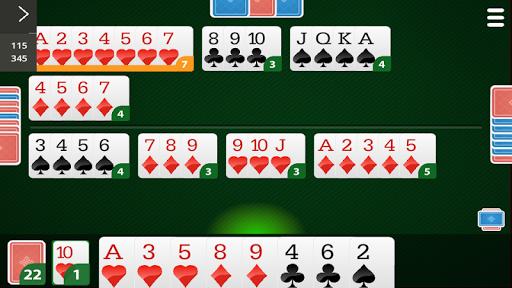 Canasta Online 102.1.52 screenshots 2