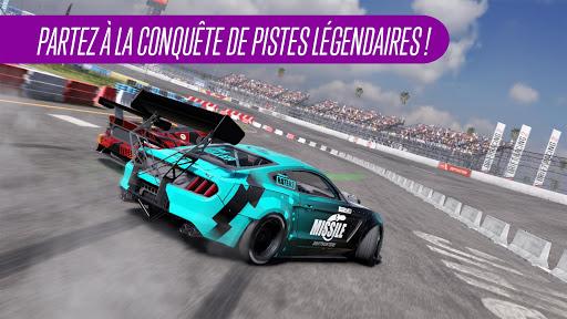 Code Triche CarX Drift Racing 2 (Astuce) APK MOD screenshots 3