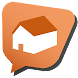 干潟や住宅 - Androidアプリ