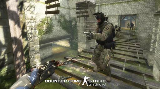 Counter Game Strike CS: Counter Terrorist Mission screenshots 2