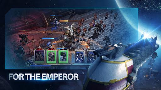Warhammer 40,000: Lost Crusade 0.10.1 screenshots 5