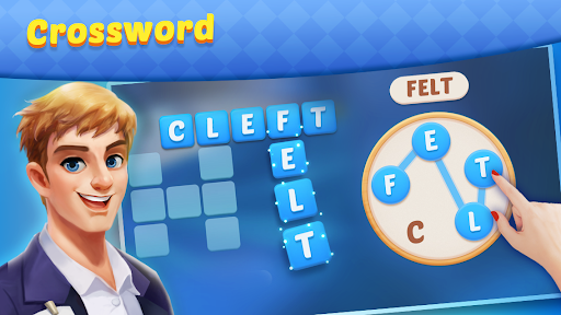 Alice's Restaurant - Fun & Relaxing Word Game 1.1.8 screenshots 12