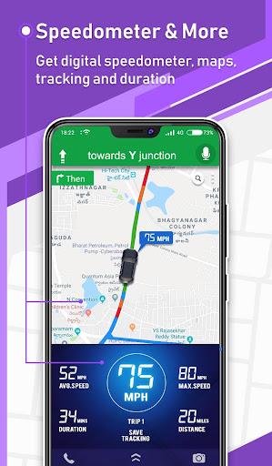 Offline GPS - Maps Navigation & Directions Free 1.15 Screenshots 4