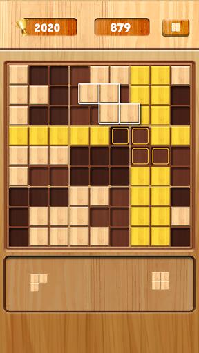 Wood Block Puzzle Sudoku 99  screenshots 2